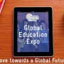 Global Education Fair in Lucknow on 28th May 2015