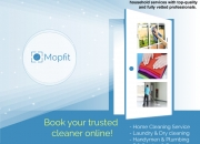 Office cleaning services noida