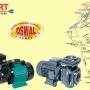 Oswal Self Priming Monoblock Pumps Dealers in India
