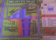 Plots are ready to sell in the fully developed colony  at Sitapur Road Highway (100 meter
