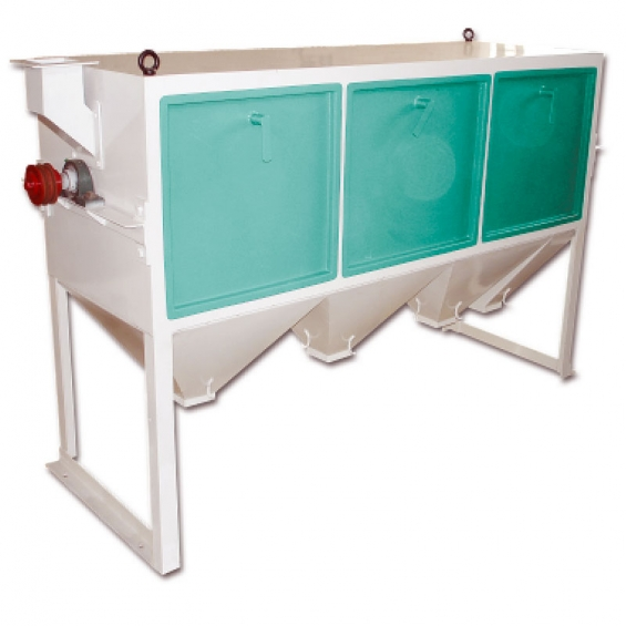 Pulses reel machine manufacturers gujarat