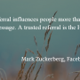 Referral Marketing Are Helping E-Comm Businesses
