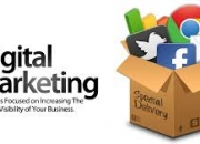 Reg: Digital Marketing Service for Business.