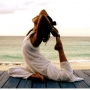 At Vatsalaya Yoga is an art of getting one with nature