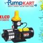 Belco Pressure Booster Pumps Dealers and Distributors in Mumbai