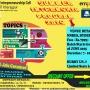 Certified Summer Internship Cum Training Program 2015 By E-CELL IIT Kharagpur & ARK Tech