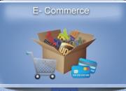 ecommerce website design company in india