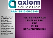 Esol level a1 paper in haryana