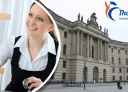 Germany education Consultants in India – The Chopras
