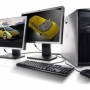 HP Xw8400 Lease Gurgaon with best graphics adapters