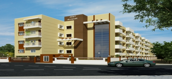 Luxury apartments in bangalore – asset builders