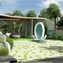 NBR Gated Community Villa Plot at NBR Trifecta in Sarjapur call – 9741455915