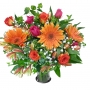 Online Fresh Flowers Bouquet Delivery in Delhi
