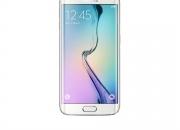 Samsung Galaxy S6 Edge Pearl White