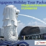 Singapore Tour Package- Best International Travel Destination