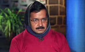 Arvind kejriwal sting