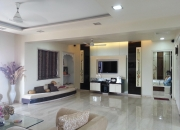 Beautiful fully furnished 4 bhk flat on rent at t…
