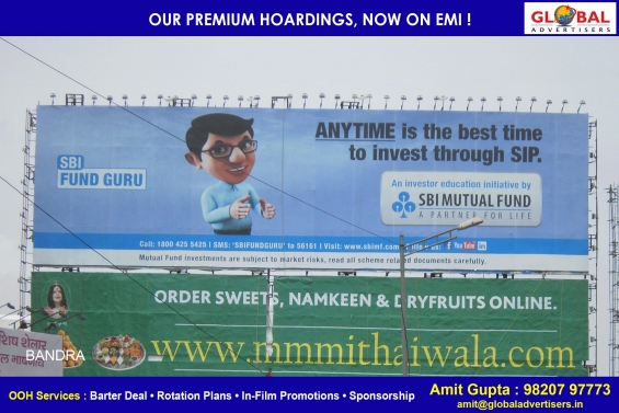Advertaisement mumbai - global advertisers