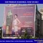 Innovative advertisement - global advertisers