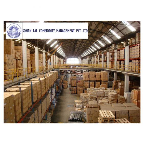 Global warehousing service provider