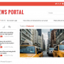 News Portal Software