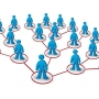 Software Solution for Disturbance Free Chain Marketing Business