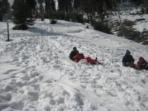 Special manali honeymoon package at 19500 for 03n/04d from delhi