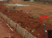 1200 sq feet plots for sale in hoskote
