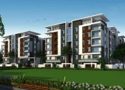 3 BHK apartment for sale in hyderabad