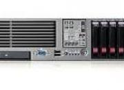 Best Option Rental HP Proliant DL385 G5 Server in Pune