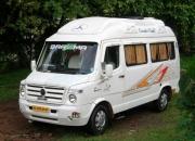 Best tempo traveller company in delhi