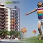 Book apartment at Oasis My Homes in Greater Noida