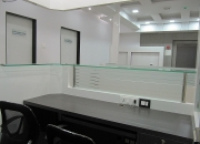 Commercial Property on Rent for Hospital Diagnostic Center in Thane West.