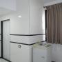 Autoclave room