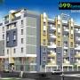 flat for sale in kundalahalli blore 2bhk