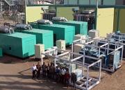 Generator for rent in pune