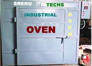 INDUSTRIAL PRE-HEATING NEW OVENS-SRENU TECHS-HYDERABAD