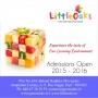 Join kids in Little Oaks Play School in ECIL Hyderabad