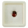 Know the best metal to wear a Hessonite Gomedh Gemstone at 9gem