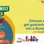 Mahagun Summer Carnival Get Bumper Prize Call @ 9560090022