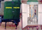 Medium transformer oils filter machines,srenu techs,hyderabad