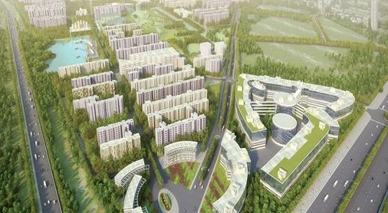Palava exotica mumbai, 2/3 bhk flats in mumbai