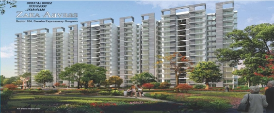 Zara aavaas gurgaon zara awas affordable housing@ 7838486386/ 7838700306