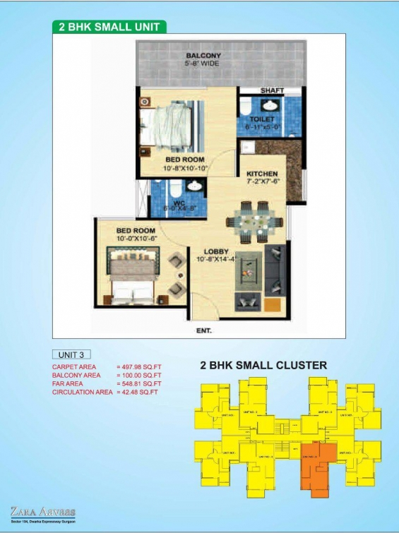 Pictures of Zara aavaas gurgaon zara awas affordable housing@ 7838486386/ 7838700306 6