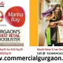 99 Marina Bay Shops 141 Sq.Ft 16.92 Lac Sector 99 Gurgaon