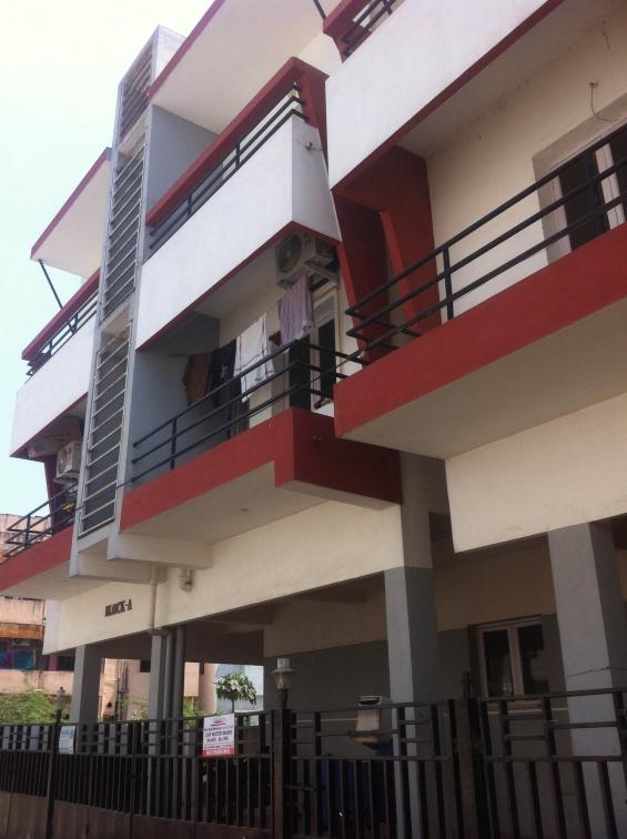Apartment in chennai iyyappanthagal