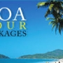 Attractive Goa Tour Packages with cheap rates Online Booking