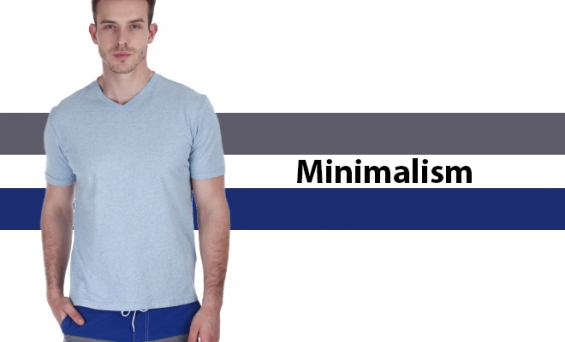 Buy men's casual t-shirt online in india | zobello.com