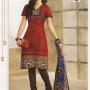 100% cotton salwar@wholesale price Red& blue