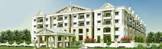 2bhk & 3bhk apartments for sale in horamavu, bangalore at sekhar olympus